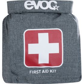 EVOC 1,5L First Aid Kit S Black/Heather Grey